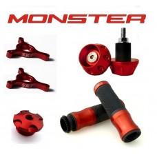 Kit Ergal Monster Ducati
