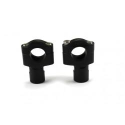 Riser SRT 28 mm in ergal rialzati