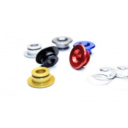 Buttons parts for brake discs
