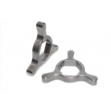 Fork Preload Adjusters SRT ADJ1 size 19mm