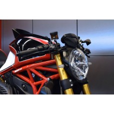 Kit conversione semimanubri Ducati Monster