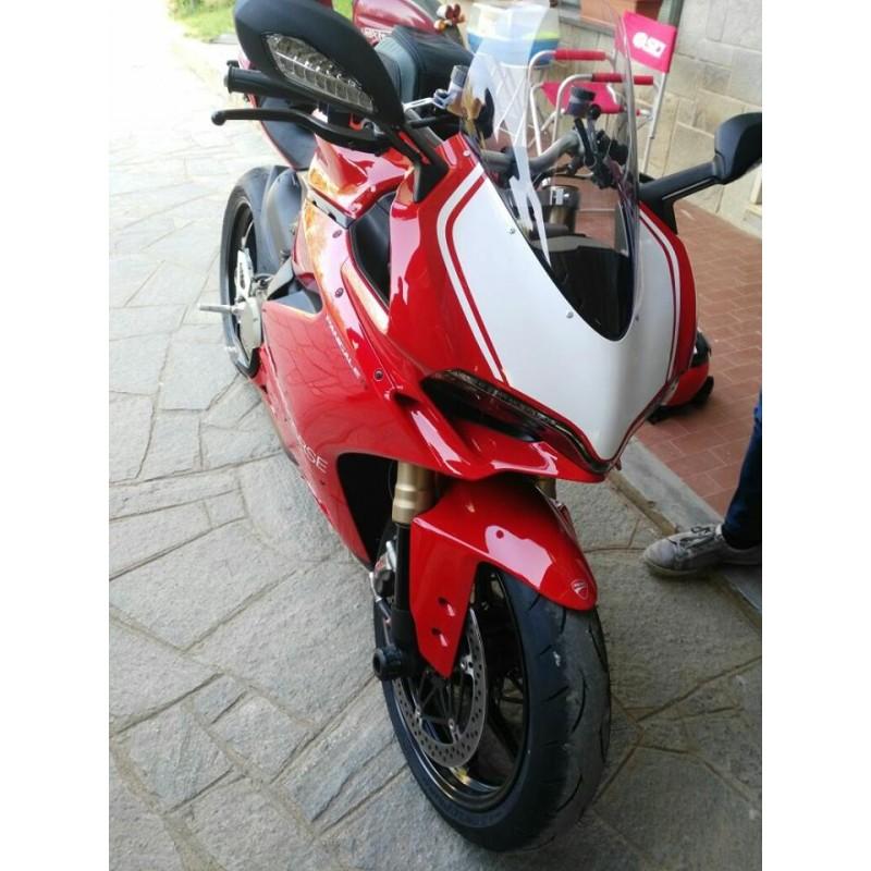 Ducati Panigale 899, 959, 1199, 1299 conversion kit
