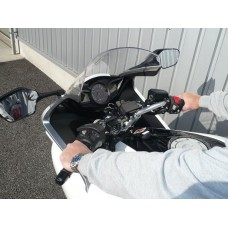 Manubrio alto kit per Honda CBR 1000 RR
