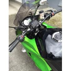 Manubrio alto kit per Kawasaki Z1000 sx