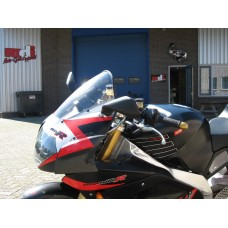 Aprilia RSV 1000 conversion kit for handlebar