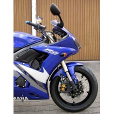 Manubrio alto kit per Yamaha R6