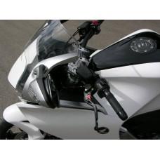Manubrio alto kit per Honda VFR 1200