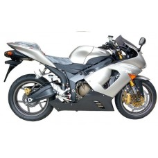 Manubrio alto kit per Kawasaki Zx6r