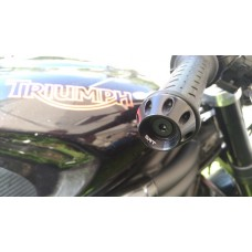 Handlebar caps for handlebar stabilizers KR1