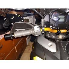 Riser SRT 22-28 Ergal EVO