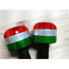 Handlebar caps KR3 Concept stabilizers Handlebar