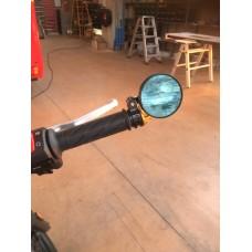 SHINER handlebar mirrors
