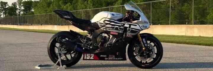 paraleva srt moto