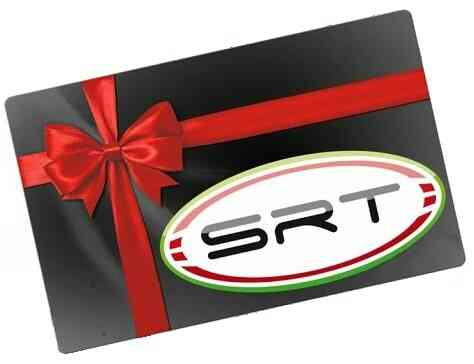 Gift Card Srt Factory